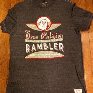 True Religion T-shirt.